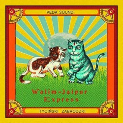 Walim-Jaipur Express [Vinyl...