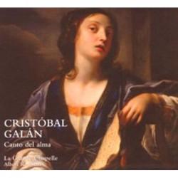Cristóbal Galán: Song of...