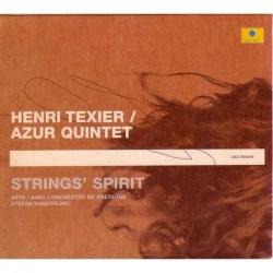 Strings Spirit [2CD]