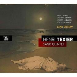 Sand Woman [Vinyl 1LP]