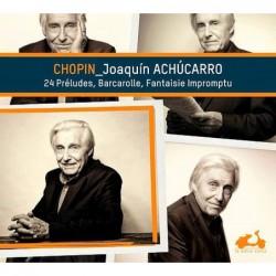 Chopin: 24 Preludes...