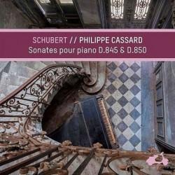 Franz Schubert: Piano...