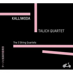 Kalliwoda: String Quartets...