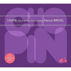 Chopin: Les Grandes Polonaises