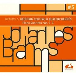 Brahms: Piano Quartets Nos....