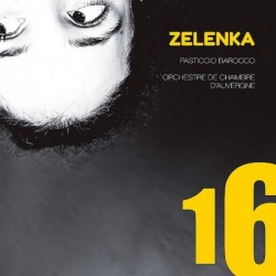 Jan Dismas Zelenka:...