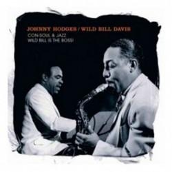 The Johnny Hodges / Wild...