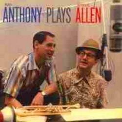 Plays Steve Allen + Like Wild