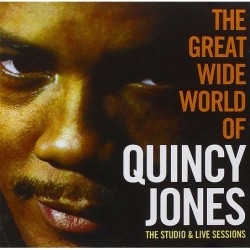 The Great World Of Quincy...