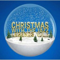 Christmas With The Jazz...