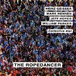 The Ropedancer