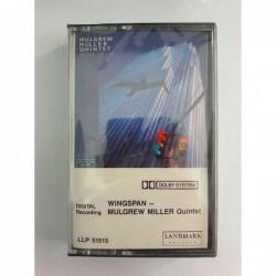 Wingspan [Music Cassette]