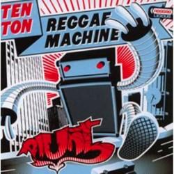 Ten Ton Reggae Machine