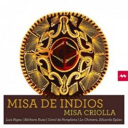 Misa de Indios / Ariel...