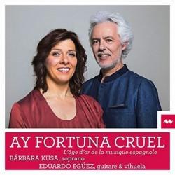 Ay fortuna cruel - Puente,...