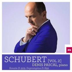 Franz Schubert: Sonate D...