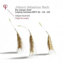 Johann Sebastian Bach: Du...