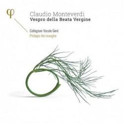 Monteverdi: Vespro della...
