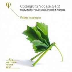 Collegium Vocale Gent -...