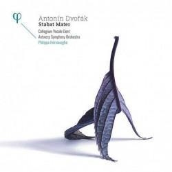 Antonin Dvorak: Stabat...