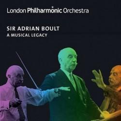 Adrian Boult - A Musical...