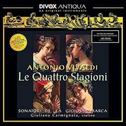 Antonio Vivaldi: Le Quattro...