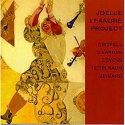 Joelle Leandre Project