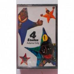 Adama Coly [Music Cassette]