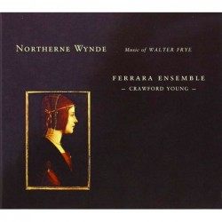 Walter Frye: Northerne Wynde