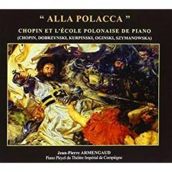 """""""Alla Polacca"""" - Chopin and..."""