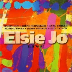 Elsie Jo (Live)