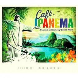 Cafe Ipanema [3CD]