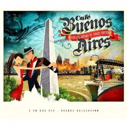Cafe Buenos Aires [3CD]