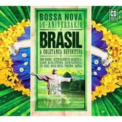 Bossa Nova 50th Anniversay...