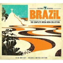 Brazil - the Complete Bossa...
