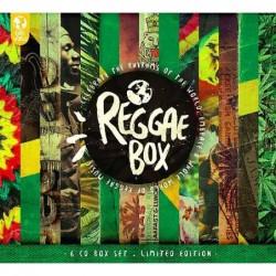 Reggae Box - Classics,...