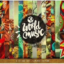 World Music Box [6CD]