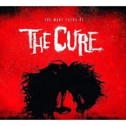 Many Faces of the Cure [3CD]