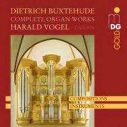 Dietrich Buxtehude:...