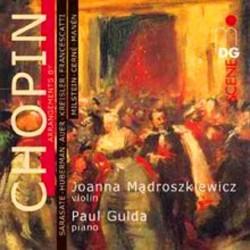 Chopin arrangements by...