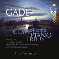 Niels Wilhelm Gade: Piano...
