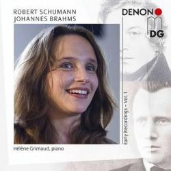 Schumann: Kreisleriana,...