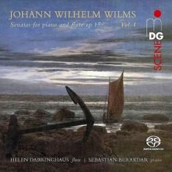 Johann Wilhelm Wilms:...