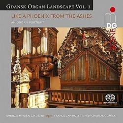 Gdańsk Organ Landscape Vol....