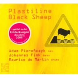Plastiline Black Sheep