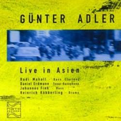 """Gunter Adler: """"Live in Asien"""""""