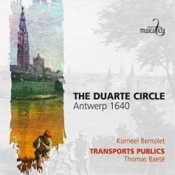 The Duarte Circle - Antwerp...