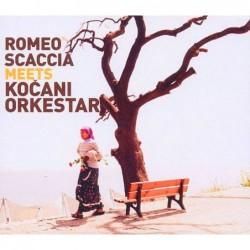 Romeo Scaccia meets Kocani...