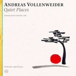 Quiet Places [Vinyl 1LP]
