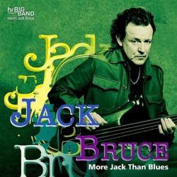 More Jack Than Blues...